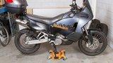 Originele Big-Bike Motor-Mover (ACTIEprijs klein kleurverschil nog 3 stuks)_