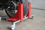 Originele Motor-Mover Achterwiel (MEI-AANBIEDING) nog 3 stuks)_