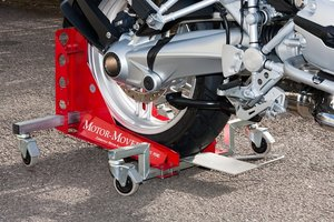 Originele Motor-Mover Achterwiel