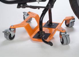 Originele Big-Bike Mover (8mm staal)